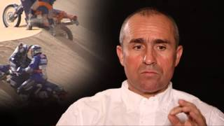 Legends of Dakar - Stéphane Peterhansel, 1998 - most motorcycle wins record