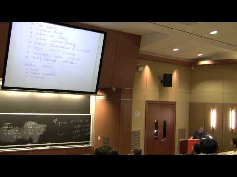 Embedded Systems Course (V2) - Lecture 19: Interrupts and State Machines