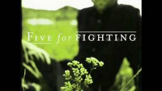 Love Song Five for Fighting