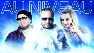 "DJ Youcef, Cheb Bilal, Zina Daoudia ""Au Niveau"""