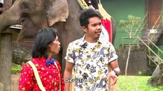 Video BOBOHO - Joker Jadi Pawang Gajah (11/11/18) Part 3 MP3, 3GP, MP4, WEBM, AVI, FLV Desember 2018