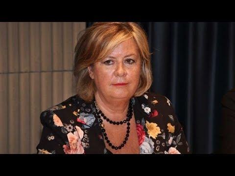 07/05/2020 Intervista Nicoletta Verì Assessore alla Sanità Regione Abruzzo