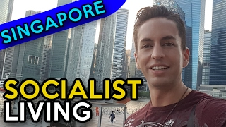 Video Living in Singapore - What's it like? MP3, 3GP, MP4, WEBM, AVI, FLV Juni 2019
