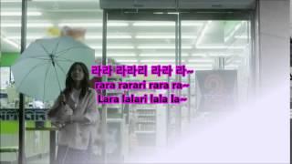 Video Afternight Project -너의 왈츠 Your Waltz -High School – Love On..OST Part 4 ROMANJA +ENGLISH LYRIC VIDEO MP3, 3GP, MP4, WEBM, AVI, FLV April 2018