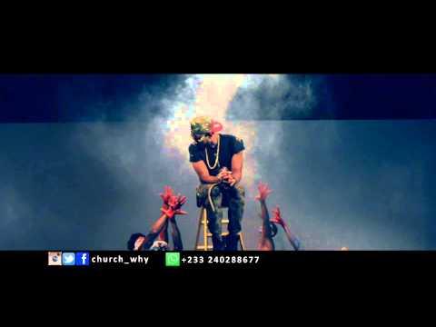Church Why - Jah Jah Naagode Feat. Danny Beatz (Official Music Video)