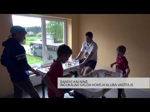 Inčukalnā – plašas sporta un aktīvas atpūtas iespējas