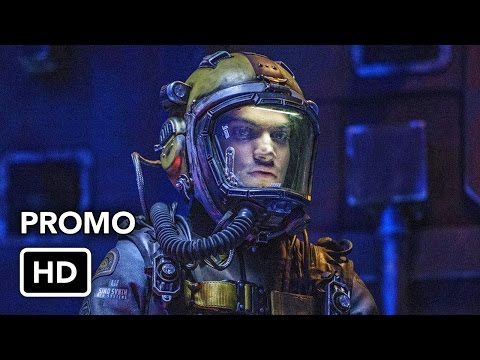 The Expanse 2.06 (Preview)
