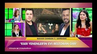 Download Video Bahar Candan'a Murat Boz ve Aslı Enver soruldu 2. sayfa son kısım eser yenenler açıklaması MP3 3GP MP4
