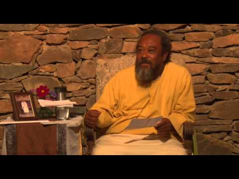 Mooji Answers: Revisiting the Question of Free Will