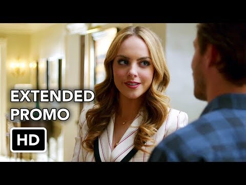"Dynasty 1x19 Extended Promo ""Use Or Be Used"" (HD)"