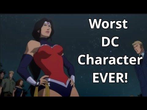 Justice League War Review (DCAMU Retrospective)