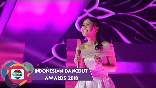 Video Lesty DA - Lima Menit Lagi | Indonesian Dangdut Awards 2018 MP3, 3GP, MP4, WEBM, AVI, FLV Mei 2019