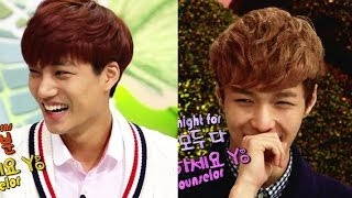 Video Hello Counselor - Kai and Lay of EXO, IU, K.Will! (2013.10.28) MP3, 3GP, MP4, WEBM, AVI, FLV Desember 2017