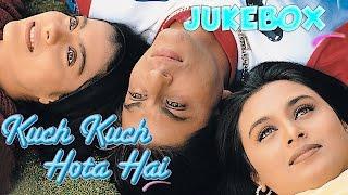 Video Kuch Kuch Hota Hai Jukebox - Shahrukh Khan | Kajol | Rani Mukherjee | Full Song Audio MP3, 3GP, MP4, WEBM, AVI, FLV November 2018