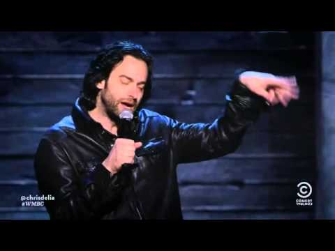 Chris D'elia drunk girls