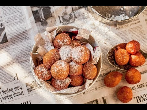 How To Make Puff Puff Like A Pro