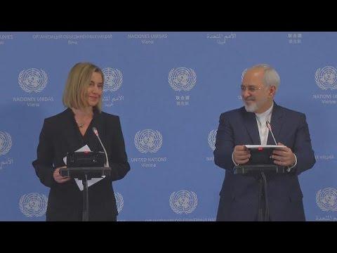 Ιράν: Άρση των κυρώσεων μετά την ιστορική συμφωνία