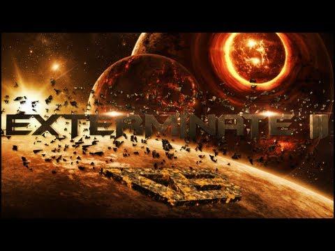 TeamB3NG: Exterminate 2 Teamtage