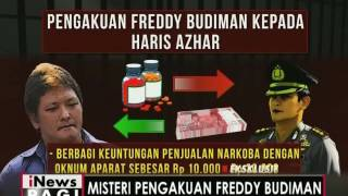 Video Misteri pengakuan Freddy Budiman masih tanda tanya - iNews Pagi 10/08 MP3, 3GP, MP4, WEBM, AVI, FLV Oktober 2018