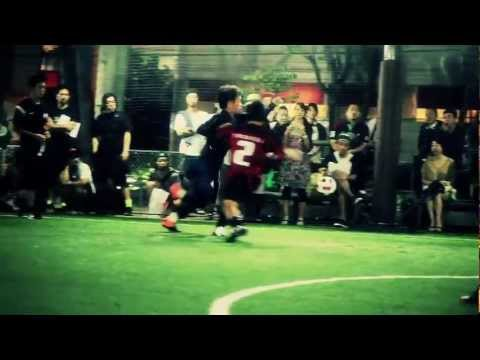 Nike Miyashita Cup  Midnight Futsal | Video Recap