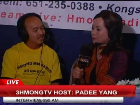 690 - You're watching our pre-recorded live feed (raw video) of Hmong MN Radio 690 AM Event on Saturday, September 28, 2013, at Club LAV52 in Maplewood, Minnesota. ***PLEASE DON'T FORGET TO SUBSCRIBE...