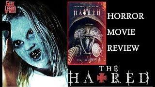 Nonton THE HATRED ( 2017 Andrew Divoff ) aka ALICE  Nazi Haunted House Horror Movie Review Film Subtitle Indonesia Streaming Movie Download