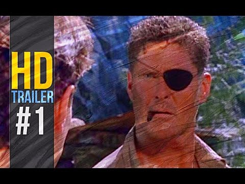 Nick Fury: Agent of S.H.I.E.L.D. (1998) Official Trailer #1 [HD]