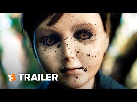 Brahms: The Boy II Trailer #1 (2020)   Movieclips Trailers