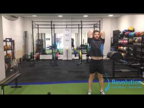 RevoPT Trainer Tip #6