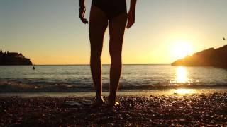 Día 53: Dulces sueños frente la isla de Sveti Stefan