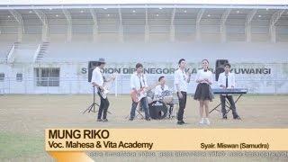 Mahesa Ft. Vita Alvia - Mung Riko (Official Music Video)