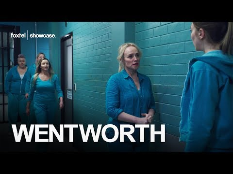 Wentworth Season 6 Episode 4 Clip: Allie & Marie's History | Foxtel