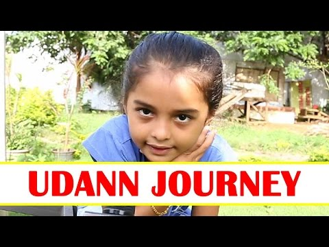 Spandan Chaturvedi talks about her Udann journey a