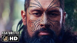 THE DEAD LANDS Official Featurette Behind the Scenes (HD) Shudder Horror Series by Joblo TV Trailers