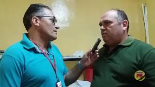 Cláudio Antônio consegue UTI Móvel, açude, e garante o seguro safra em São José da Lagoa Tapada