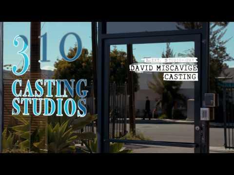 My Scientology Movie clip - Casting Miscavige