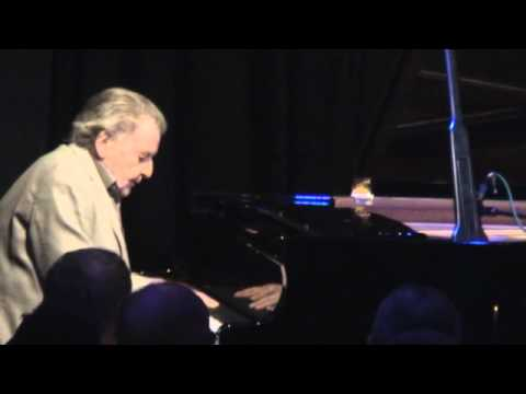Stan Tracey and Clark Tracey - Duo online metal music video by STAN TRACEY