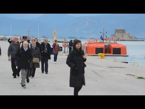 Nαύπλιο: Απεργία αρχαιολογικών χώρων