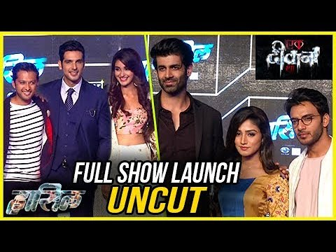 Haasil And Ek Deewana Tha FULL SHOW LAUNCH |