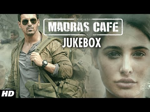 Jukebox - SUN LE RE - 00:04 AJNABI - 05:10 KHUD SE - 10:28 SUN LE RE (REPRISE) - 15:16 Buy from iTunes : https://itunes.apple.com/in/album/madras-cafe-original-motion/...