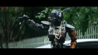Nonton Chappie Stealing Cars 2015 Film Subtitle Indonesia Streaming Movie Download