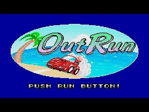 outrun pc engine rom