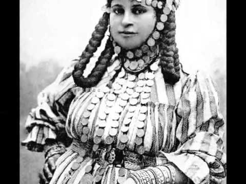 Algeria Orientalist Photography - Farhat Art Museum الجزائر ايام الاستشراق