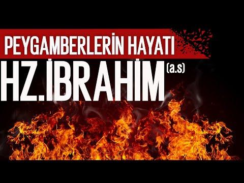 Hz.İbrahim (a.s) | İbrahim Soydan Erden