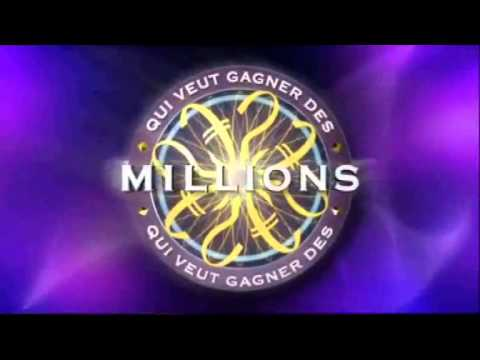 Who Wants To Be A Millionaire - Mix of International Versions