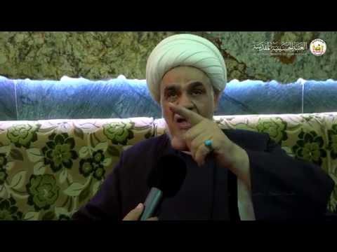 #فيديو معمم شيعي: الله يترك ضيوفه ويذهب إلى زوار الحسين ويغفر لهم كل ذنوبهم!