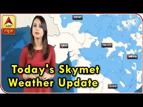 Skymet Weather Bulletin Dip In Rainfall To Be Witnessed By Kerala  ABP News