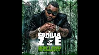 """Gorilla Zoe - Come Here Lil Bih from the New 2017 Album """"Don't Feed Da Animals 2"""""""
