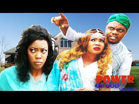 Power Of God season 1  - 2016 Latest Nigerian Nollywood Movie