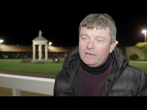 Tattersalls December Foal Sale Day 3 2016
